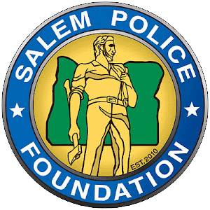 Salem Police Foundation Badge